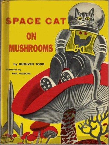 ago-space cat