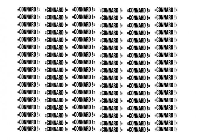 CONNARD