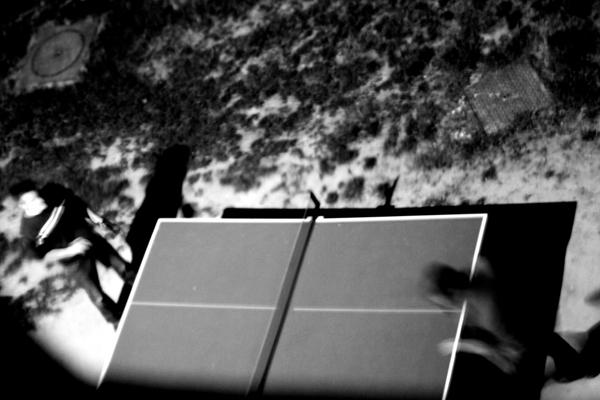 pingpong à vieux moulin