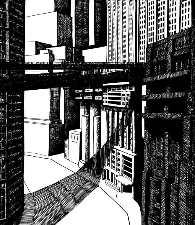 immeubles 7