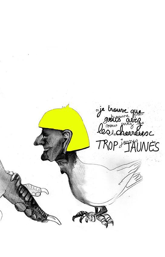 mar_pie_jaune