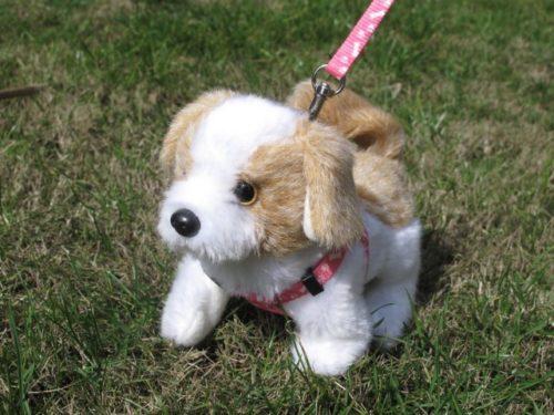 simulation-animal-stuffed-plush-about-16cm-electric-dog-toy-barking-puppy-font-b-walking-b-font